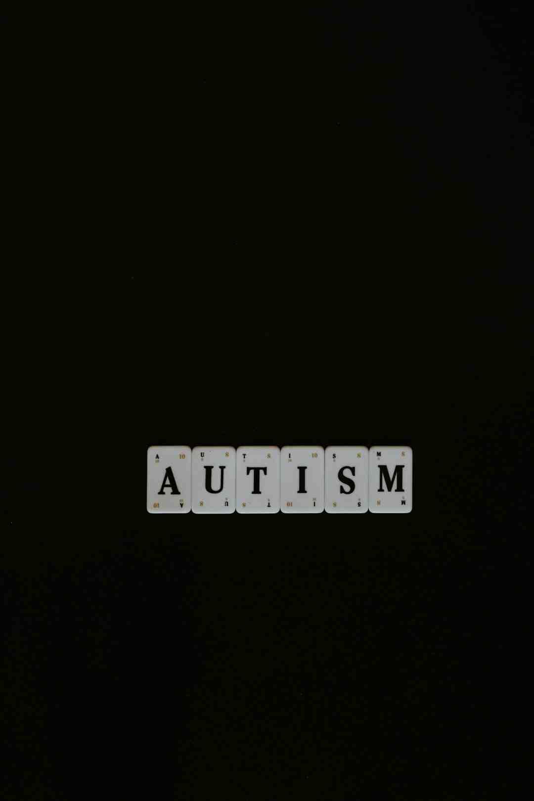 Comment calmer un autiste
