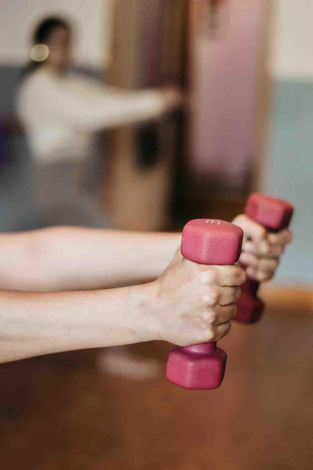 Comment perdre 10 kg sans faire de régime ?