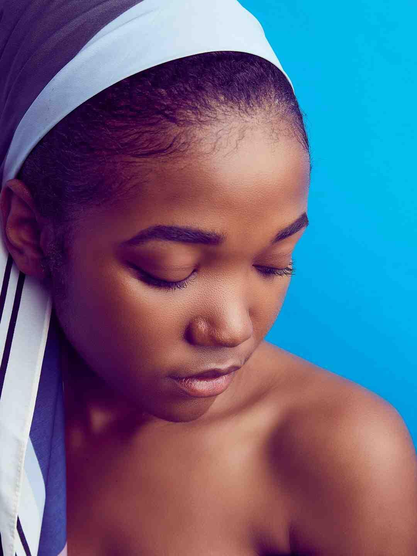 Comment améliorer la peau autour des yeux