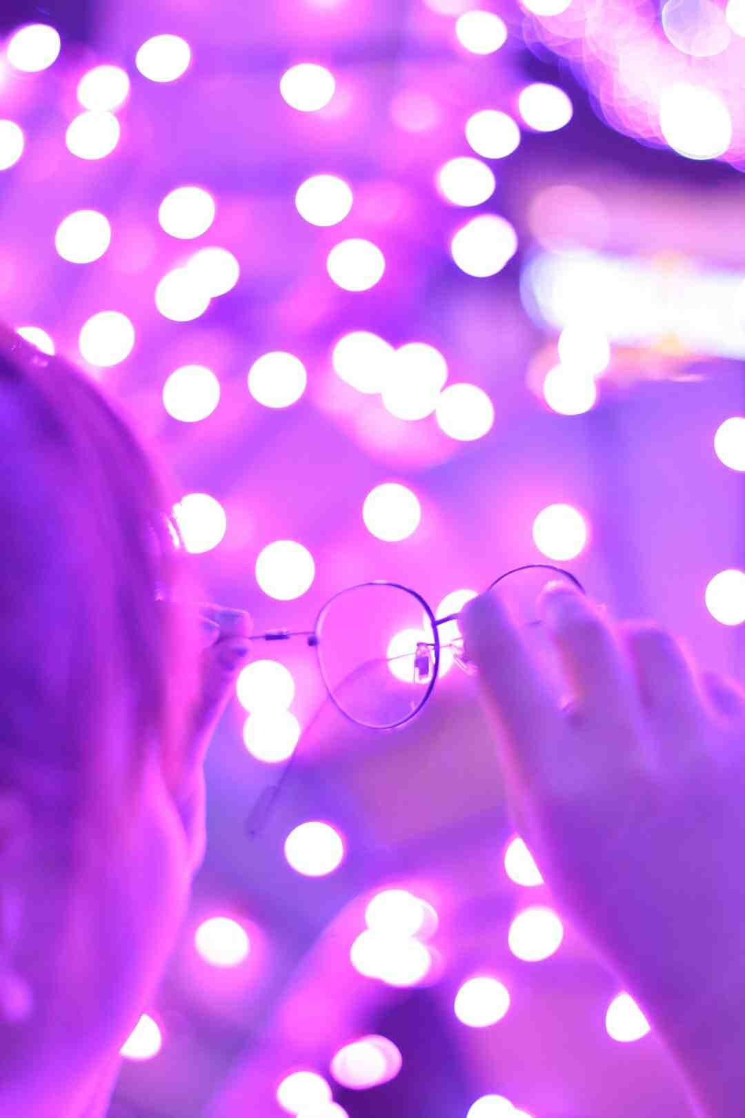 Comment nettoyer des lunettes polarisées
