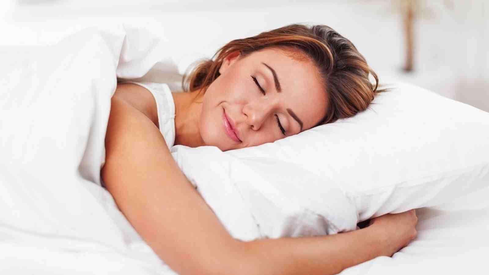 Comment s'endormir plus facilement
