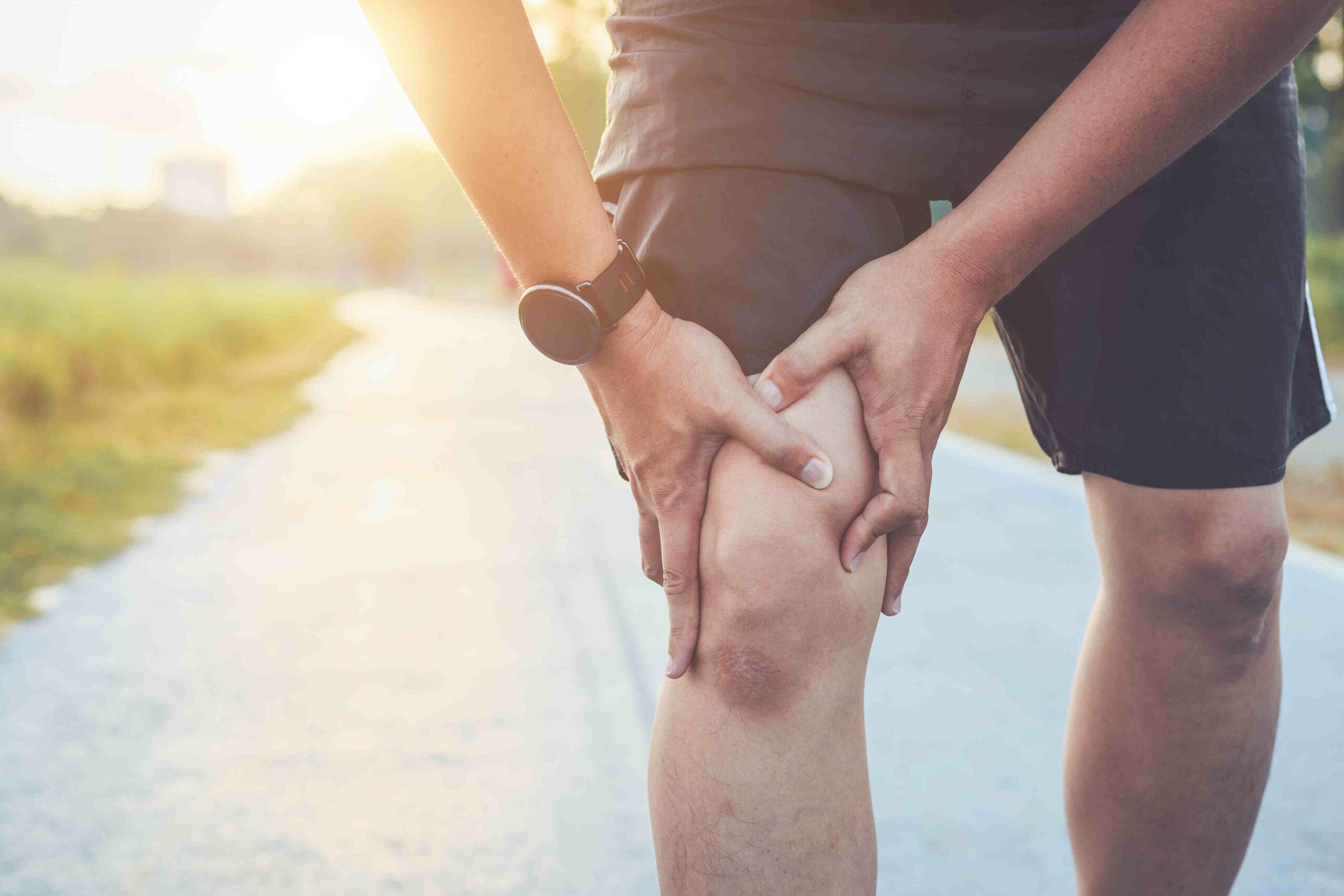 Est-ce qu'un ostéopathe peut soigner une tendinite ?